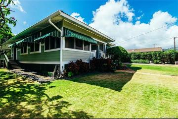 846 18th Avenue, Honolulu, HI 96816