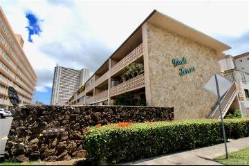 1323 Makiki Street, A207, Honolulu, HI 96814