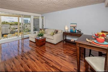 419 Atkinson Drive, 1103, Honolulu, HI 96814