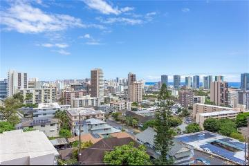 625 Iolani Avenue, A704, Honolulu, HI 96813