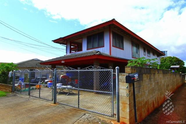1430 Gulick Avenue, Honolulu, HI 96819
