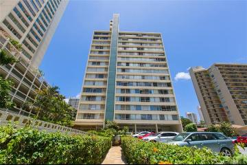 435 Seaside Avenue, 708, Honolulu, HI 96815