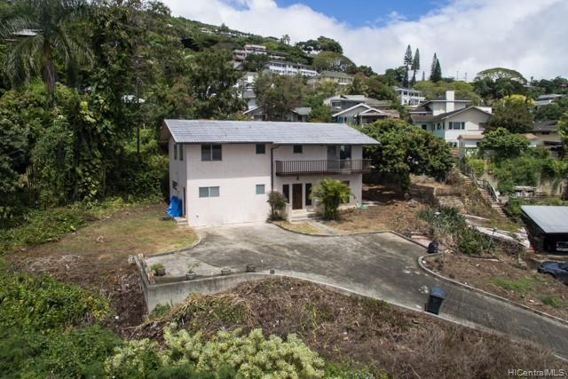 2023C Round Top Drive, Honolulu, HI 96822