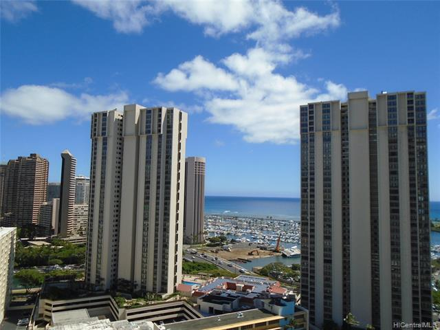 410 Atkinson Drive, 2116, Honolulu, HI 96814