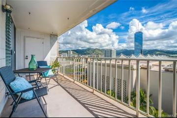 475 Atkinson Drive, 1205, Honolulu, HI 96814