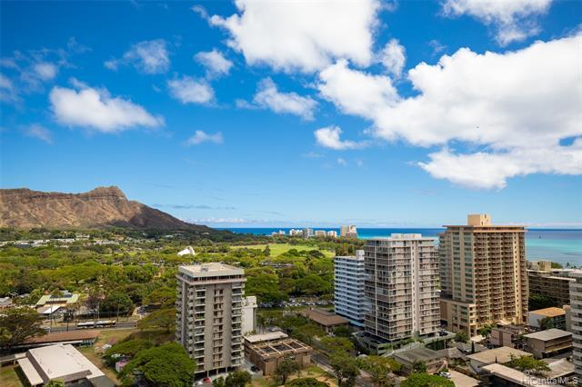 229 Paoakalani Avenue, 2212, Honolulu, HI 96815
