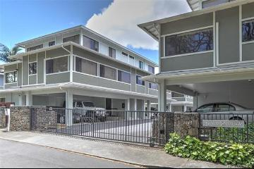 1649 Waikahalulu Lane, D23, Honolulu, HI 96817