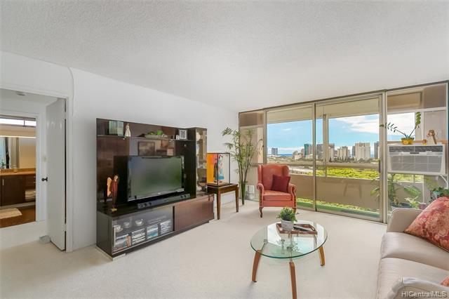 2033 Nuuanu Avenue, 9C, Honolulu, HI 96817