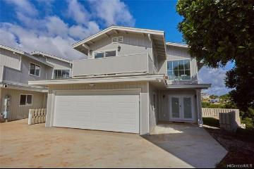 2160 Awikiwiki Place, Pearl City, HI 96782