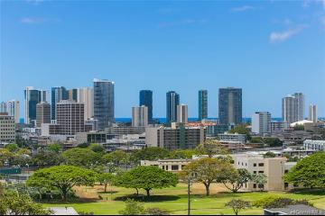 1634 Makiki Street, 902, Honolulu, HI 96822