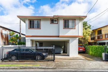 1414 Iao Lane, Honolulu, HI 96817
