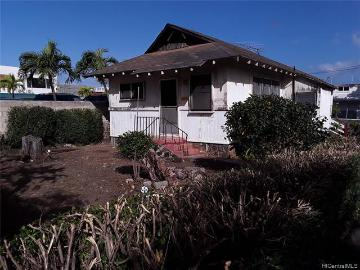 1030A Gulick Avenue, A, Honolulu, HI 96819