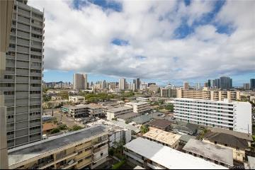 1309 Wilder Avenue, 1102, Honolulu, HI 96822