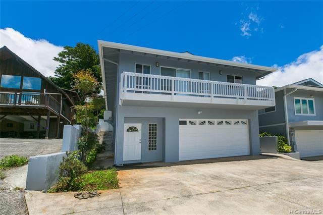 2742 Laniloa Road, B1, Honolulu, HI 96813