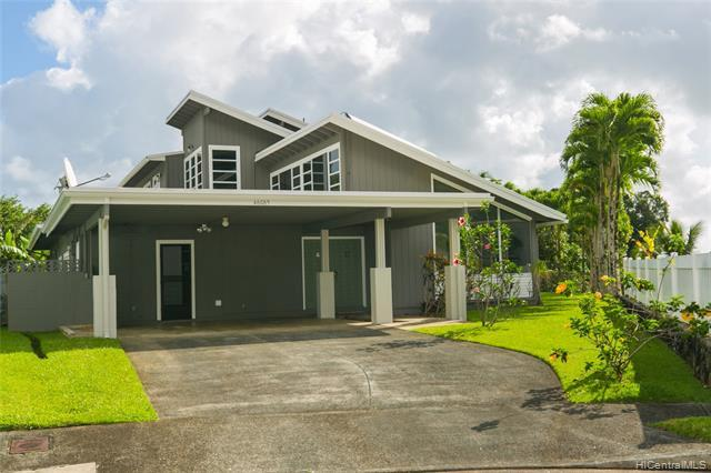 46-065 Makena Place, Kaneohe, HI 96744
