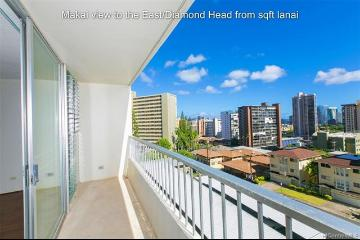 1515 Ward Avenue, 402, Honolulu, HI 96822