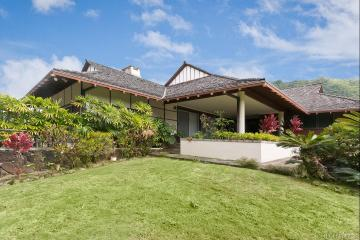 14 Hakumele Place, Honolulu, HI 96817