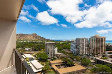 229 Paoakalani Avenue, 1812, Honolulu, HI 96815