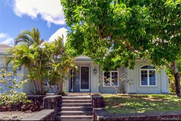 114 Kokololio Place, Honolulu, HI 96821