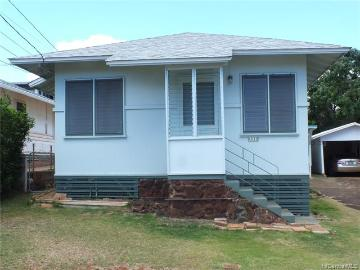 4018 Maunaloa Avenue, Honolulu, HI 96816
