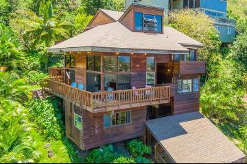 811 Ekoa Place, Honolulu, HI 96821