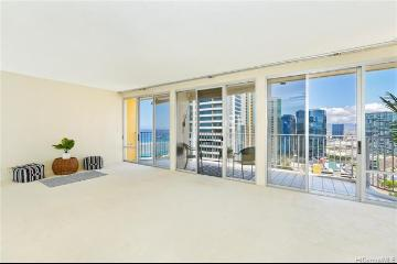 1350 Ala Moana Boulevard, PH7, Honolulu, HI 96814
