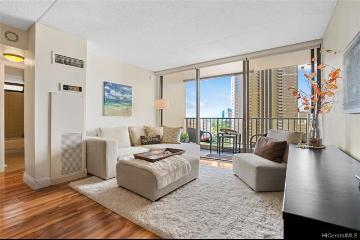 411 Hobron Lane, 2014, Honolulu, HI 96815