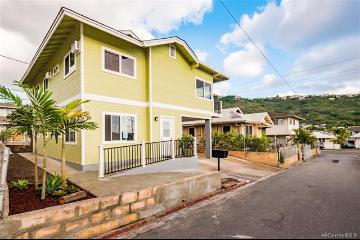 1774B Palolo Avenue, Honolulu, HI 96816