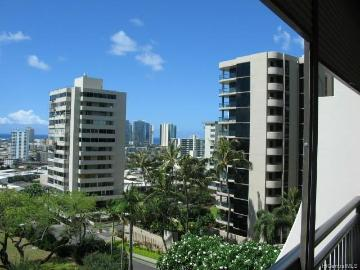 1010 Wilder Avenue, 502, Honolulu, HI 96822