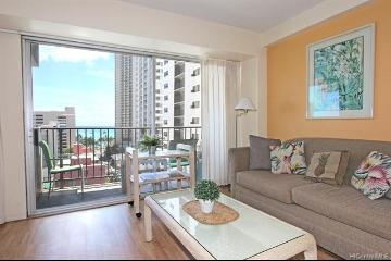 2440 Kuhio Avenue, 1007, Honolulu, HI 96815