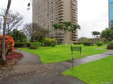 1255 Nuuanu Avenue, E1101, Honolulu, HI 96817