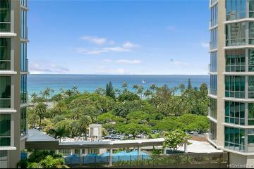 2140 Kuhio Avenue, 1203, Honolulu, HI 96815