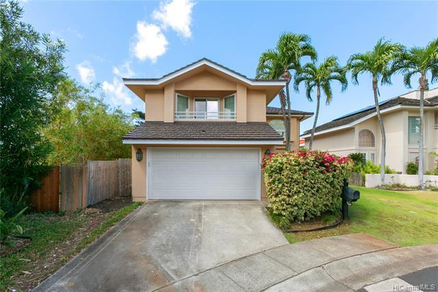 1062 Kiionioni Loop, Honolulu, HI 96816