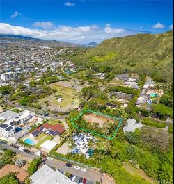 3671 Diamond Head Circle, Honolulu, HI 96815