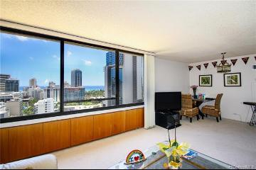 430 Lewers Street, EWA20D, Honolulu, HI 96815