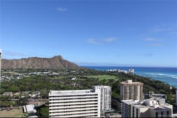 201 Ohua Avenue, 3605 T1, Honolulu, HI 96815