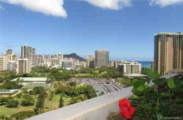 1860 Ala Moana Boulevard, PH2003, Honolulu, HI 96815