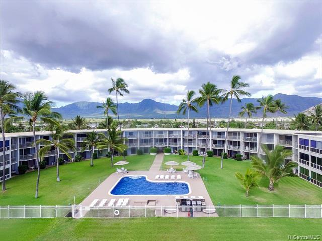 87-561 Farrington Highway, 317, Waianae, HI 96792