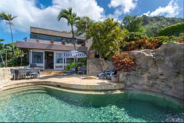3220 Diamond Head Road, 5, Honolulu, HI 96815