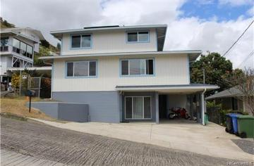 3262 Uilani Place, Honolulu, HI 96816