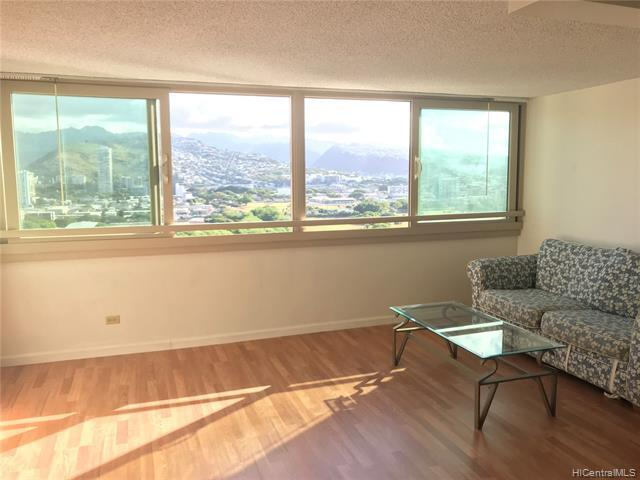 445 Seaside Avenue, 2001, Honolulu, HI 96815