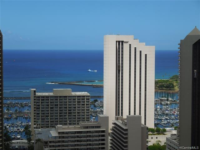 400 Hobron Lane, 3702, Honolulu, HI 96815