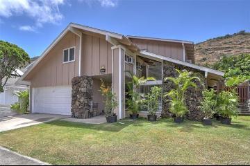 1037 Lunalilo Home Road, Honolulu, HI 96825