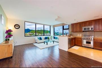 1199 Bishop Street, 17A, Honolulu, HI 96813