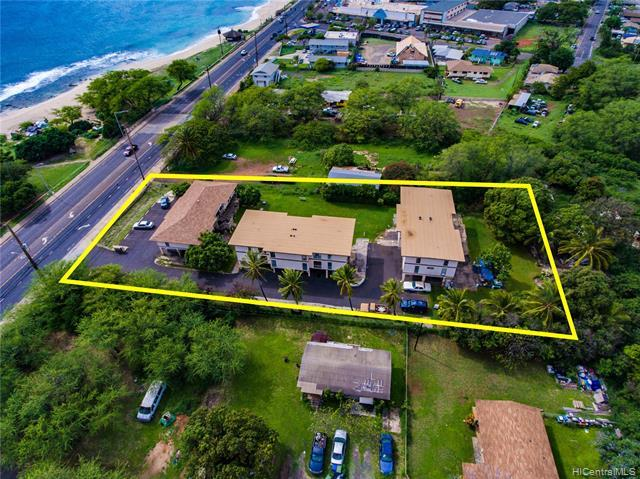 85-076 Farrington Highway, Waianae, HI 96792