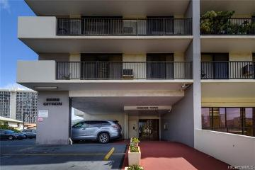2222 Citron Street, 2404, Honolulu, HI 96826