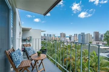 1019 Maunaihi Place, 305, Honolulu, HI 96822