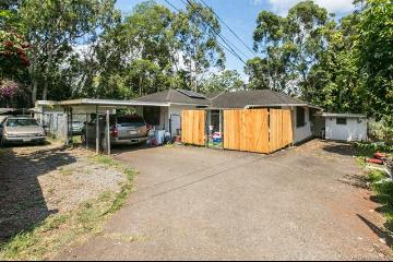 78 Lakeview Circle, B, Wahiawa, HI 96786