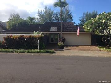 7750 Kalohelani Place, Honolulu, HI 96825