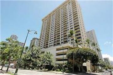 2140 Kuhio Avenue, 605, Honolulu, HI 96815